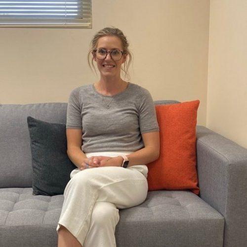 Kate Richardson – Bachelor Arts (Honours), Masters Of Educational & Developmental Psychology